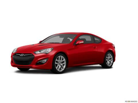 2013 Hyundai Genesis Coupe for sale at Mann Chrysler Dodge Jeep of Richmond in Richmond KY