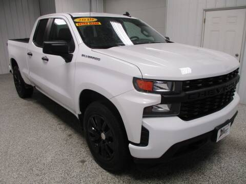 2019 Chevrolet Silverado 1500 for sale at LaFleur Auto Sales in North Sioux City SD