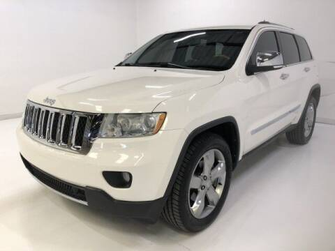 2012 Jeep Grand Cherokee for sale at AUTO HOUSE PHOENIX in Peoria AZ