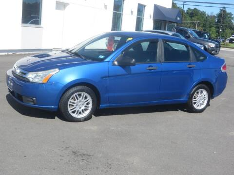 2011 Ford Focus for sale at Price Auto Sales 2 in Concord NH