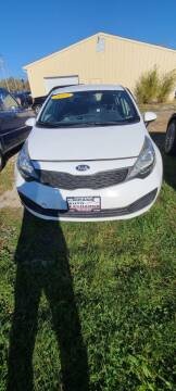 2013 Kia Rio for sale at Chicago Auto Exchange in South Chicago Heights IL