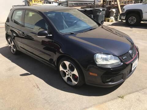 2007 Volkswagen GTI for sale at Autos Direct in Costa Mesa CA