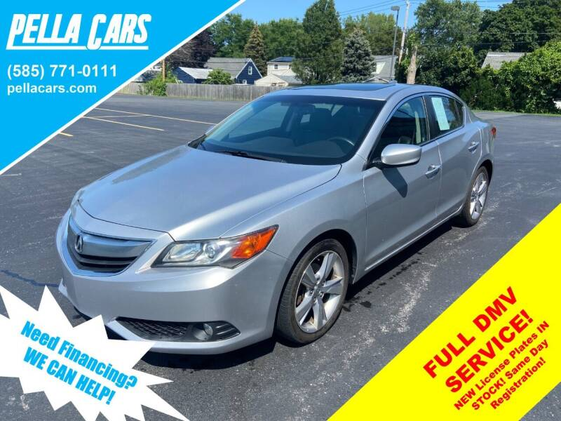 2013 Acura ILX for sale in Spencerport, NY