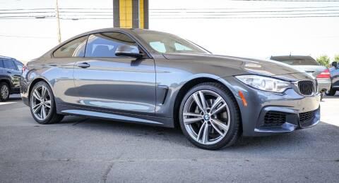 2014 BMW 4 Series for sale at Star Auto Inc. in Murfreesboro TN