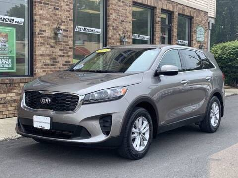 2019 Kia Sorento for sale at The King of Credit in Clifton Park NY