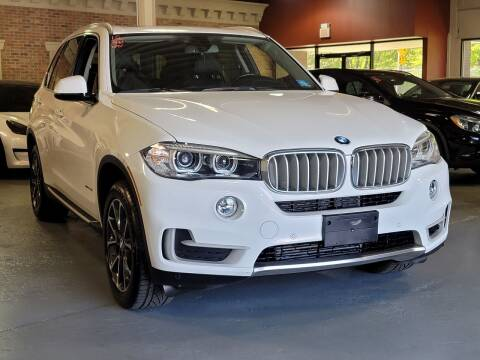 2015 BMW X5 for sale at AW Auto & Truck Wholesalers  Inc. in Hasbrouck Heights NJ