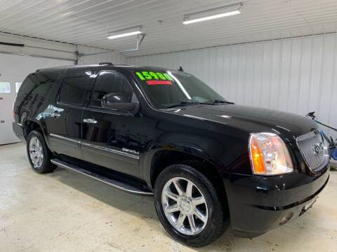 2011 GMC Yukon XL for sale at SMS Motorsports LLC in Cortland NY