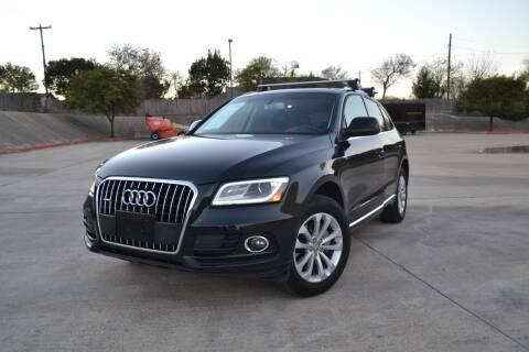 2013 Audi Q5 for sale at Royal Auto LLC in Austin TX