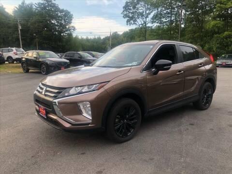 2019 Mitsubishi Eclipse Cross for sale at North Berwick Auto Center in Berwick ME