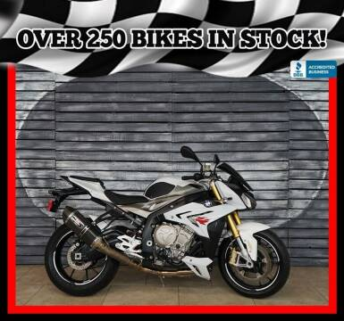 2015 BMW S1000R for sale at AZMotomania.com in Mesa AZ