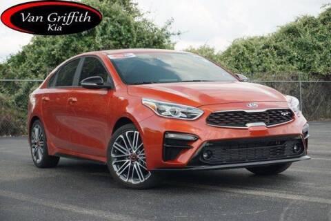2020 Kia Forte for sale at Van Griffith Kia Granbury in Granbury TX