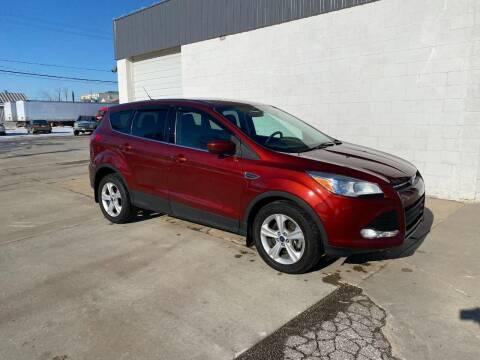 2014 Ford Escape for sale at Kobza Motors Inc. in David City NE