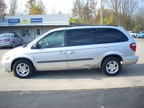 2003 Dodge Grand Caravan for sale at H&L MOTORS, LLC in Warsaw IN
