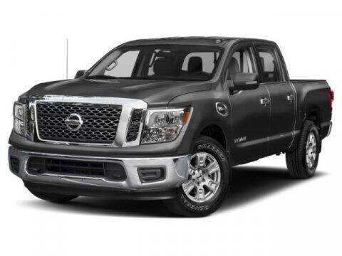 2018 Nissan Titan for sale at Car Vision Buying Center in Norristown PA