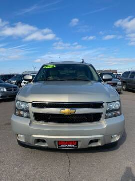 2009 Chevrolet Tahoe for sale at Broadway Auto Sales in South Sioux City NE