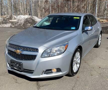 2013 Chevrolet Malibu for sale at MFT Auction in Lodi NJ