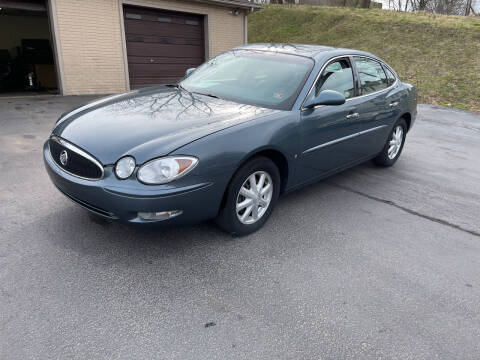 2006 Buick LaCrosse for sale at KP'S Cars in Staunton VA