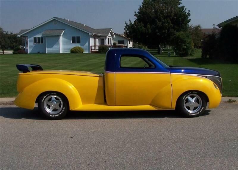 1939 Studebaker Champion for sale at CR Garland Auto Sales in Fredericksburg VA
