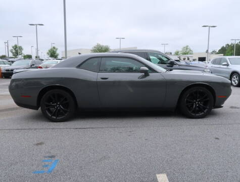 2018 Dodge Challenger for sale at Southern Auto Solutions - BMW of South Atlanta in Marietta GA