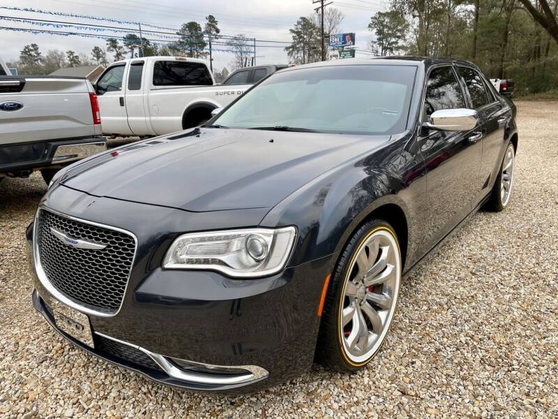 2019 Chrysler 300 for sale at Southeast Auto Inc in Walker LA