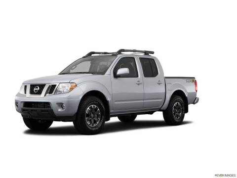 2015 Nissan Frontier for sale at Kiefer Nissan Budget Lot in Albany OR