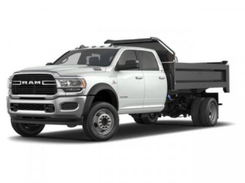 2020 RAM Ram Chassis 5500 for sale at ACADIANA DODGE CHRYSLER JEEP in Lafayette LA