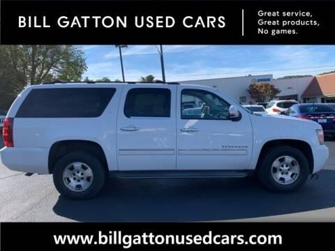 2010 Chevrolet Suburban for sale at Bill Gatton Used Cars in Johnson City TN