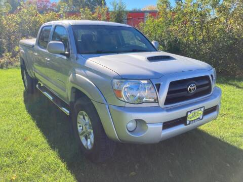 2007 Toyota Tacoma for sale at M & M Motors in West Allis WI