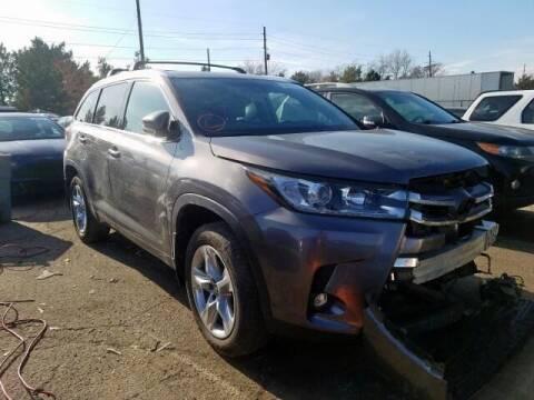 2019 Toyota Highlander for sale at STS Automotive in Denver CO