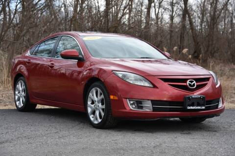2009 Mazda MAZDA6 for sale at Car Wash Cars Inc in Glenmont NY