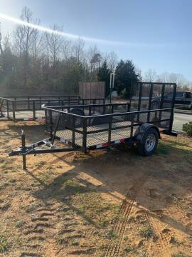 2021 Kaufman LANDSCAPE  for sale at Garber Motors in Midlothian VA