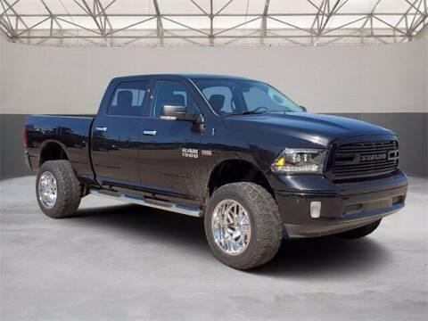 2017 RAM Ram Pickup 1500 for sale at Gregg Orr Pre-Owned Shreveport in Shreveport LA