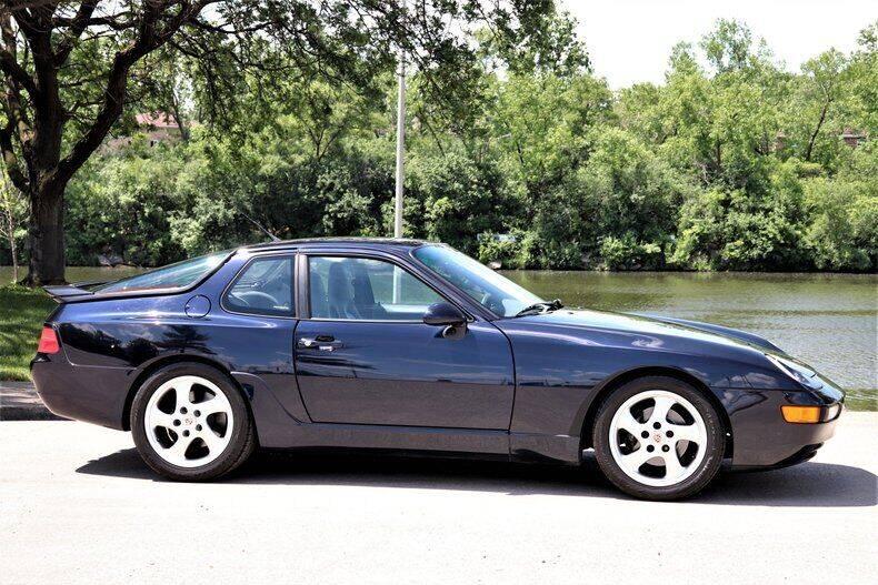 1994 Porsche 968 for sale in Alsip, IL