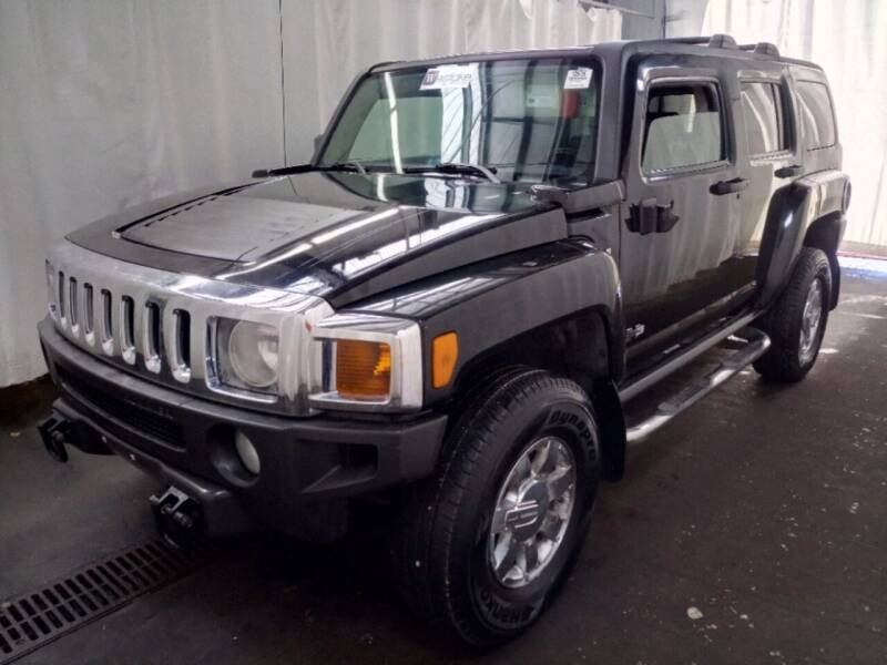 2007 HUMMER H3 for sale at Euro Auto in Overland Park KS