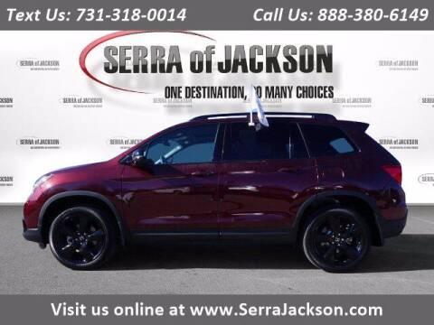 2019 Honda Passport for sale at Serra Of Jackson in Jackson TN