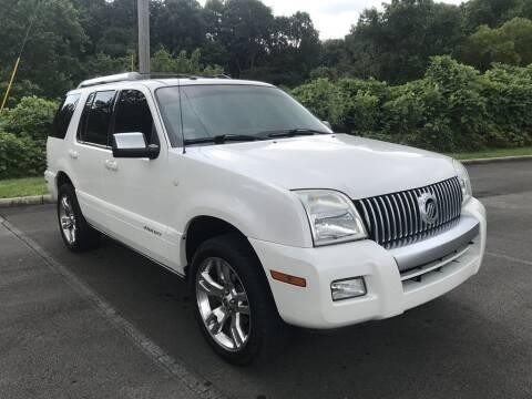 2010 Mercury Mountaineer for sale at J & D Auto Sales in Dalton GA