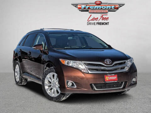 2014 Toyota Venza for sale at Rocky Mountain Commercial Trucks in Casper WY