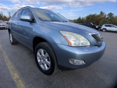 2008 Lexus RX 350 for sale at Drive Today Auto Sales in Mount Sterling KY