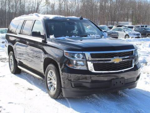 2020 Chevrolet Suburban for sale at Street Track n Trail - Vehicles in Conneaut Lake PA