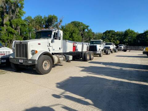 2007 Sterling Acterra for sale at DEBARY TRUCK SALES in Sanford FL
