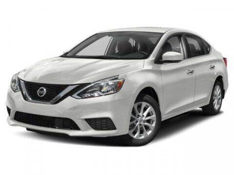 2019 Nissan Sentra for sale at Stephen Wade Pre-Owned Supercenter in Saint George UT