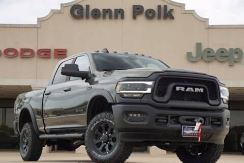 2021 RAM Ram Pickup 2500