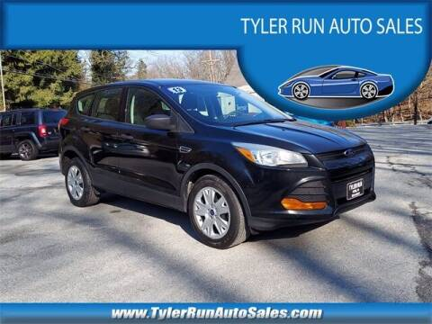 2013 Ford Escape for sale at Tyler Run Auto Sales in York PA