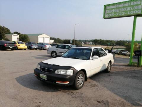 1998 Acura TL for sale at Independent Auto in Belle Fourche SD