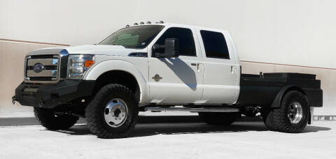2013 Ford F-350 Super Duty for sale at Houston Auto Credit in Houston TX