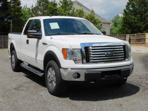 2010 Ford F-150 for sale at Prize Auto in Alexandria VA