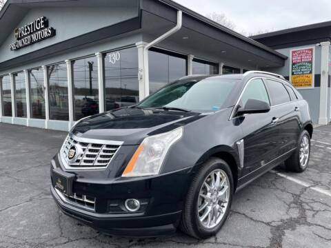 2014 Cadillac SRX for sale at Prestige Pre - Owned Motors in New Windsor NY