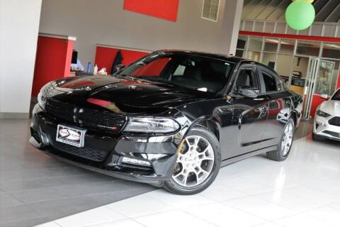 2016 Dodge Charger for sale at Quality Auto Center in Springfield NJ