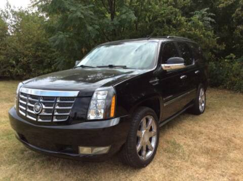 2009 Cadillac Escalade for sale at Allen Motor Co in Dallas TX
