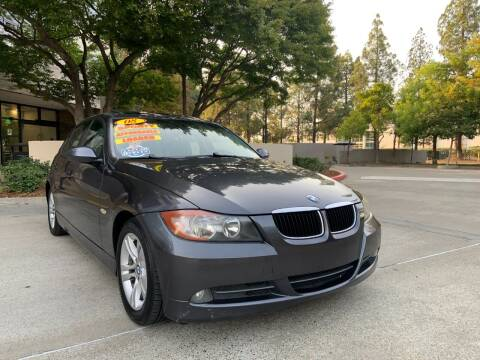 2008 BMW 3 Series for sale at Right Cars Auto Sales in Sacramento CA
